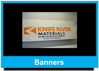 banner sign medford oregon